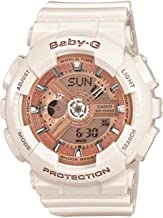 Casio Baby-G Big Case Series Lady's Watch BA-110-7A1JF (Japan Import)
