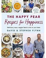 Flynn Flynn, D: Happy Pear: Recipes for Happiness