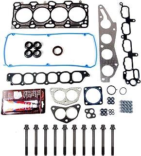 ROADFAR Valve Cover Gasket Set Kit for Acura CL MDX TL for Honda Accord Pilot Odyssey 3.0L 3.2L 3.5L 97 98 99 00 01 02 03 04