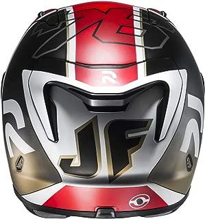 HJC Folger メンズ RPHA 11 ストリートバイク オートバイヘルメット - MC-1SF XL