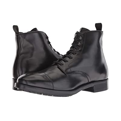 To Boot New York Concord (Black) Men