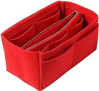NEPAK Purse Organizer,Handbag Organiser,Felt Bag Organizer Perfect for Speedy Neverfull and More