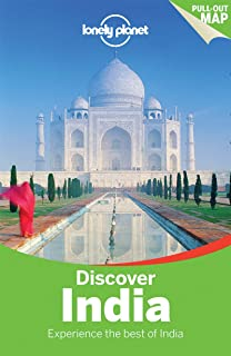 Discover India (Travel Guide)