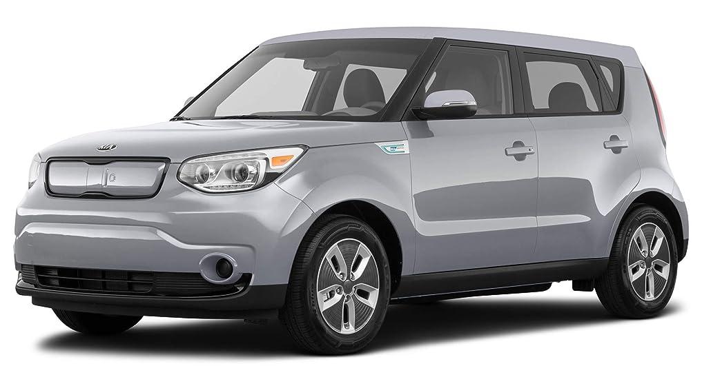 Amazon Com 2019 Kia Soul Ev Reviews Images And Specs Vehicles