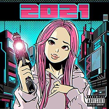 3 (feat. Duke of Harajuku & KAHOH)
