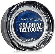 Maybelline Color Tattoo 24Hr Eyeshadow 25 Everlasting Navy
