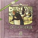 La Tia Miseria (Narrativa Primaria) - 9788426814579