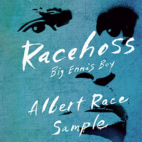 Racehoss audiobook cover art