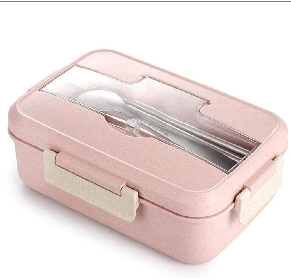 Lunch Box Popular products quality assurance Divided Fat Light Weight Fitness Loss