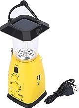 Manivela LED Flash Lanterna LED Lâmpada LED brilhante para acampamentos de emergência ao ar livre