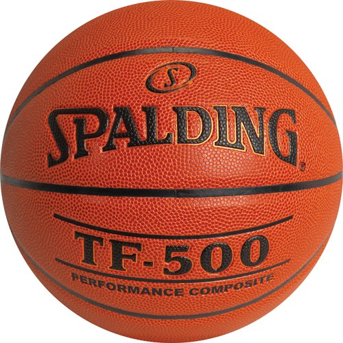 Great Features Of Spalding TF500 Inter/Women's Basketball