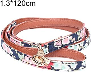 GVGs Shop 1 Pack Adjustable Nylon Footprints Cat Collar Small Dog Dogs Puppy Pet Bells Soft Elastic Bow Bell Tag Attractive Popular Large Wide Reflective Safety Breakaway Training Camo Kitten Collars