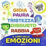 Il libro delle emozioni. Inside out