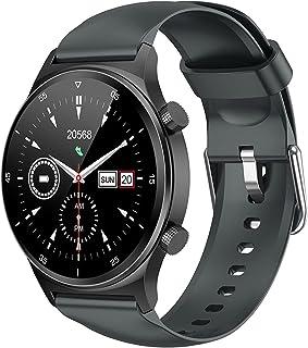 الساعات الذكية، ساعات الشاشة لمسة كاملة، الساعات الرياضية متعددة الوظائف، مراقبة النوم معدل ضربات القلب لنظام التشغيل IOS ...