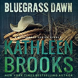 Bluegrass Dawn     Bluegrass Singles, Book 2              By:                                                                                                                                 Kathleen Brooks                               Narrated by:                                                                                                                                 Eric G. Dove                      Length: 2 hrs and 33 mins     142 ratings     Overall 4.7