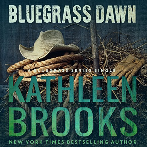 Bluegrass Dawn audiobook cover art