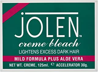 Best jolen creme bleach 125ml Reviews