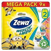 Zewa Wisch&Weg Fun Design