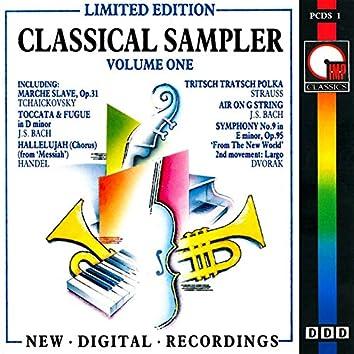 Classical Sampler, Vol.1