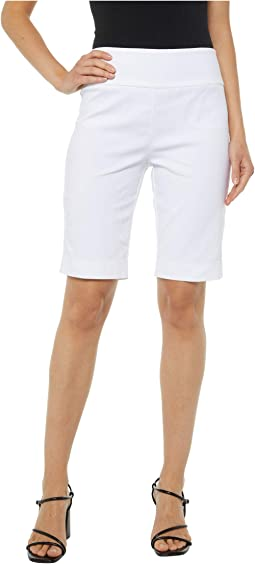 Control Stretch Pull-On Shorts