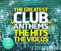 Club Anthems + DVD