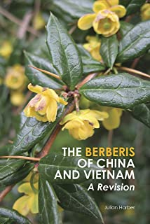 The Berberis of China and Vietnam: A Revision