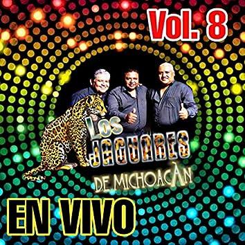 En Vivo, Vol. 8