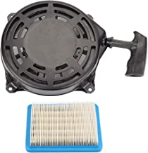 Coolwind Rewind Recoil Starter fits Briggs & Stratton 497680