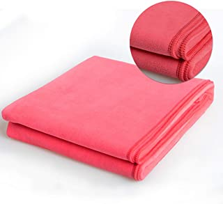 CXQ Yoga Cloth Towel Thick Double-Sided Sports Towel Thickening Non-Slip Fitness Blanket Yoga Blanket