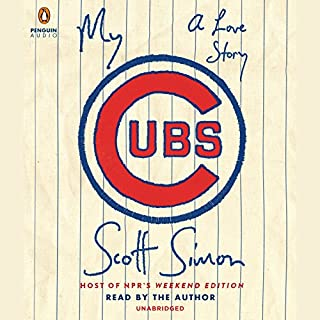 My Cubs cover art