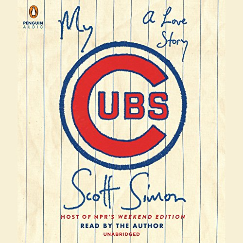 My Cubs audiobook cover art