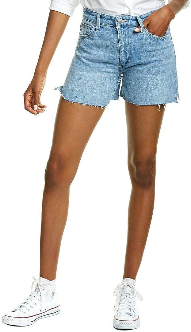 Super SALENEW very popular! popular specialty store Joe's Jeans Norwalk High-Rise Short