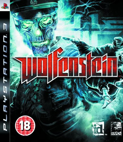 [Import Anglais]Wolfenstein Game PS3