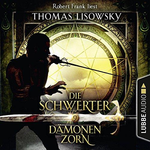 Dämonenzorn (Die Schwerter 9) Titelbild