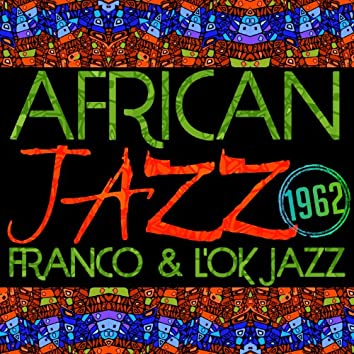 African Jazz 1962
