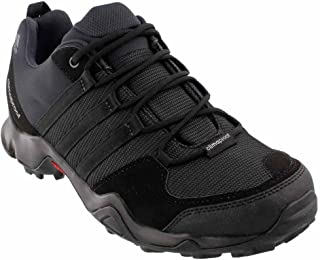 Men's AX2 Climaproof Hiking Shoe 11 Black/Granite/Dark Grey