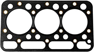 Best kubota d1703 cylinder head Reviews