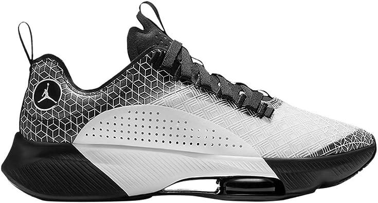 Jordan Men's Shoes Nike Air Zoom Renegade Black White CJ5383-001