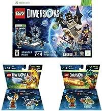 Best lego chima xbox 360 Reviews