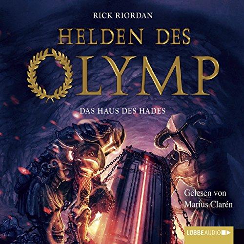 Das Haus des Hades audiobook cover art