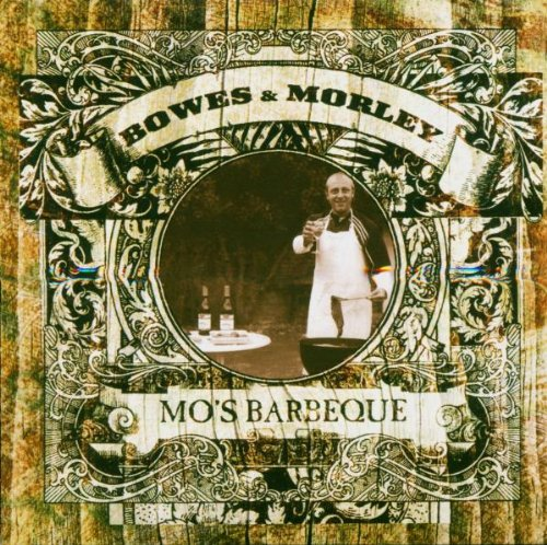 Mo's Barbeque