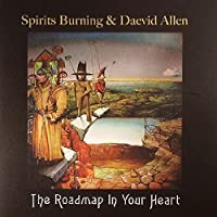 The Roadmap in Your Heart [7 inch Analog]