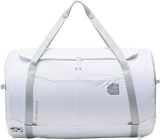 Herschel Supply Co. Unisex Ultralight Duffel, White (White) - 10599-02547-OS