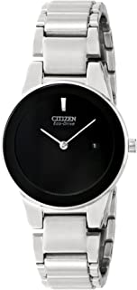 Citizen Women's Eco-Drive Stainless Steel Axiom Watch