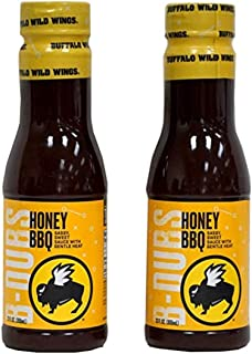 Buffalo Wild Wings Barbecue Sauces, Spices, Seasonings and Rubs For: Meat, Ribs, Rib, Chicken, Pork, Steak, Wings, Turkey,...