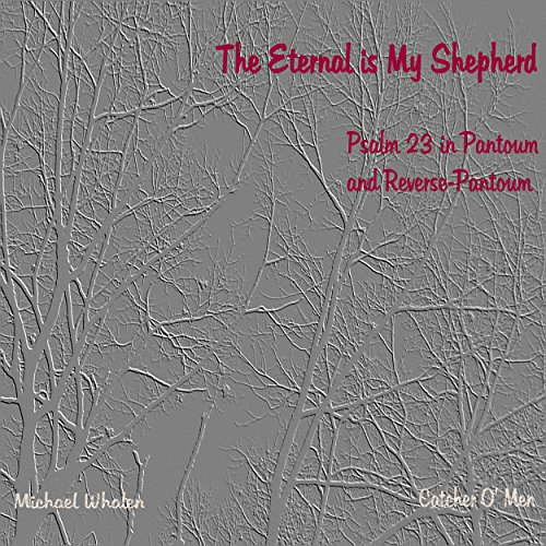 The Eternal Is My Shepherd audiobook cover art