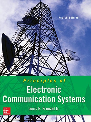 Principles of Electronic Communication Systems (English Edition)
