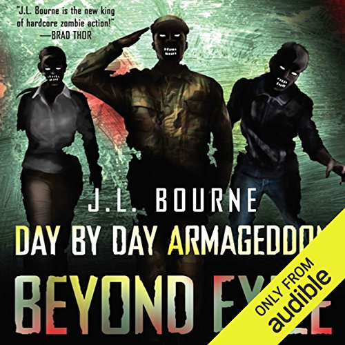 Beyond Exile cover art