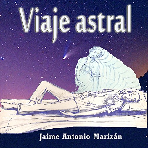 Viaje Astral [Astral Journey] audiobook cover art