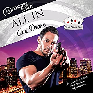 All In                   By:                                                                                                                                 Ava Drake                               Narrated by:                                                                                                                                 John Solo                      Length: 6 hrs and 8 mins     Not rated yet     Overall 0.0